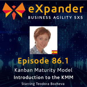 86.1 Introduction to the KMM