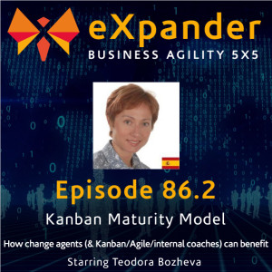 86.2 How change agents (& Kanban/Agile/internal coaches) can benefit