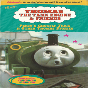 TTTE & Chill: Percy's Ghostly Trick