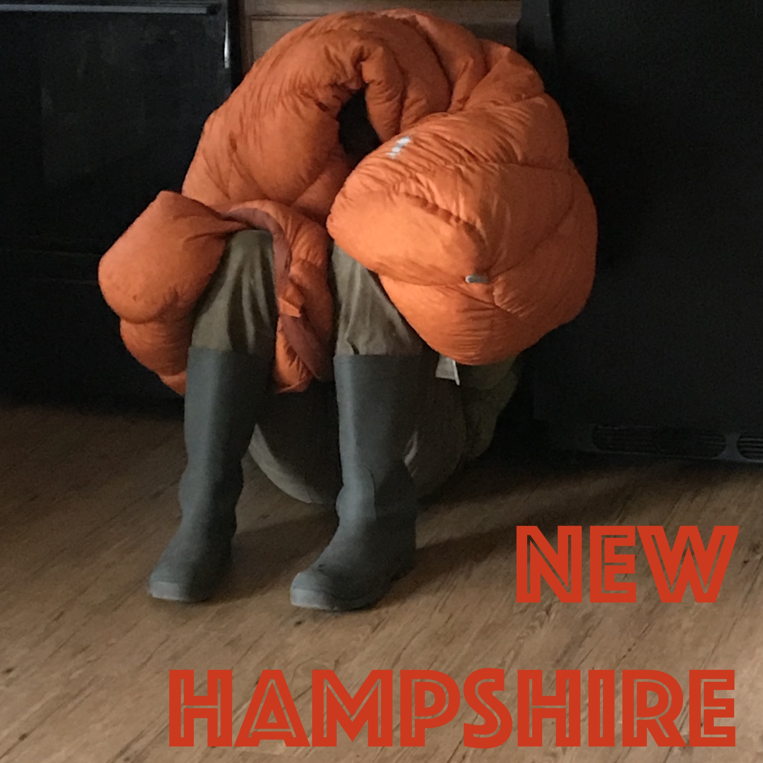State #3 - New Hampshire