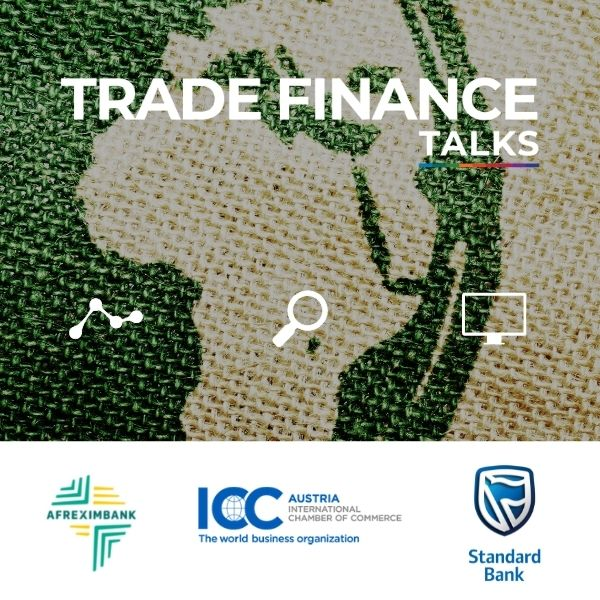 Trade Finance Week presents: African Trade - Digitalisation, Compliance and Sustainability - Standard Bank and Afreximbank