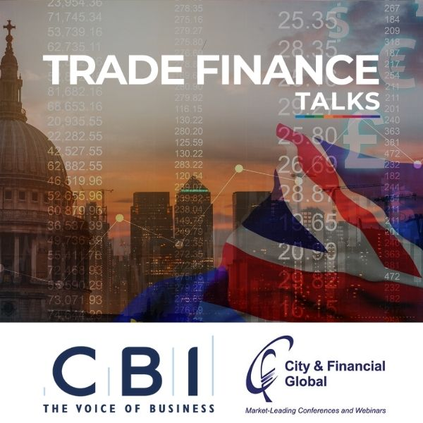 Voice of the CBI: What is the UK's Independent Trade Agenda?