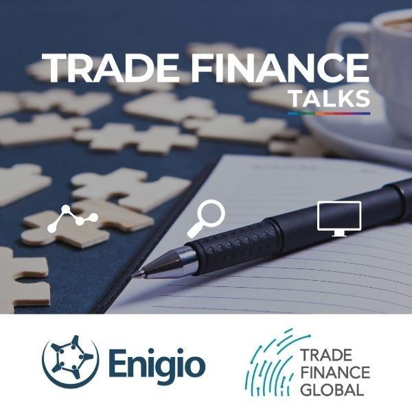 Enigio - Bring back paper documents! Is the document the missing part of digital trade puzzl