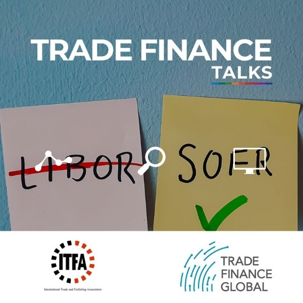 The LIBOR transition and trade finance