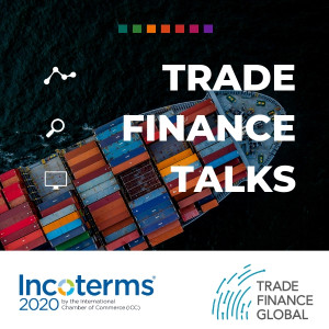 Learning from the experts: Bob Ronai on Incoterms(R) 2020 - Then and Now