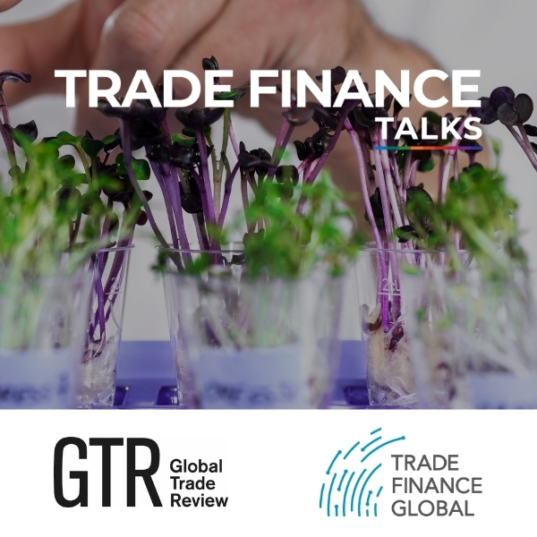 Multilateral Perspective - A Roadmap for Sustainable Trade Finance
