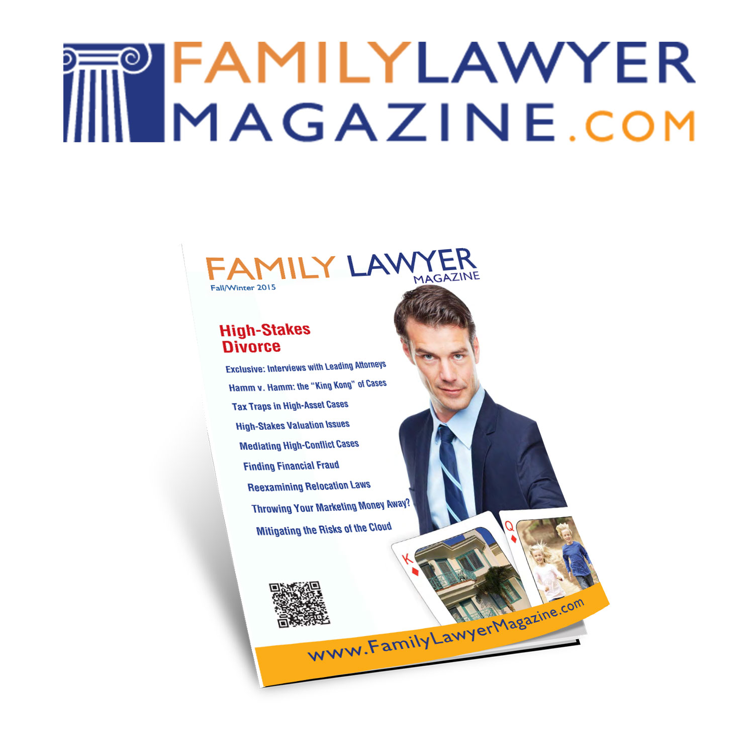 Podcast: What Every Family Lawyer Should Know About Trust