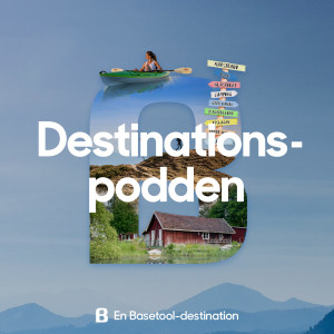 Presentation; Destinationspodden av Basetool