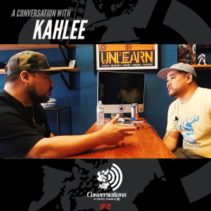 Episode 12: Conversation with Kahlee