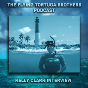 flying Tortuga Brothers Episode 9 - Kelly Clark Interview