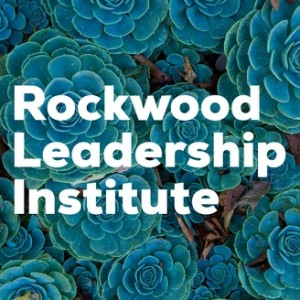 Introducing Rockwood's Leading From The Inside Out Podcast