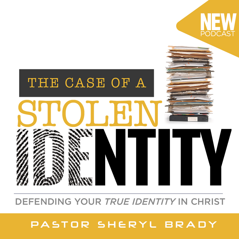 The Case of a Stolen Identity