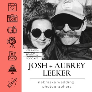 The Leekers Photography - Nebraska Wedding Photographers