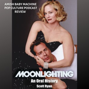 Moonlighting: An Oral History Review
