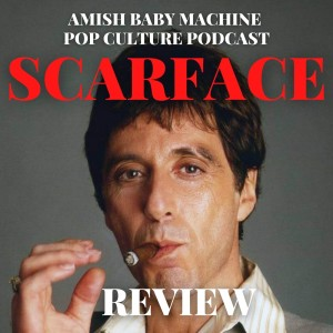 Scarface Review