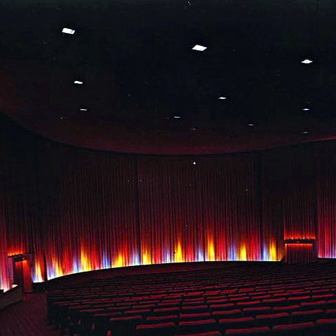 Johnson County Movie Theater History, Career and Finance, and Bookstores