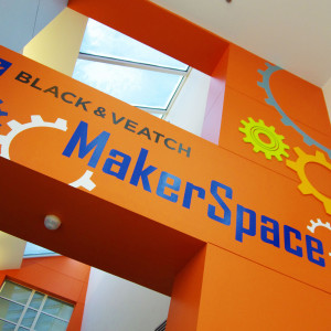MakerSpace Odyssey