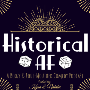 Episode 22: The Amazons & the Cave of Wonders