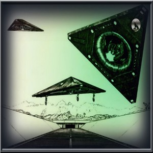 Michael Schratt - This is the Classified Space Program