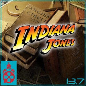 Episode 13.7: Indiana Jones Game by Bethesda, Boundary Game Reveal, and a Ubisoft Star Wars Game