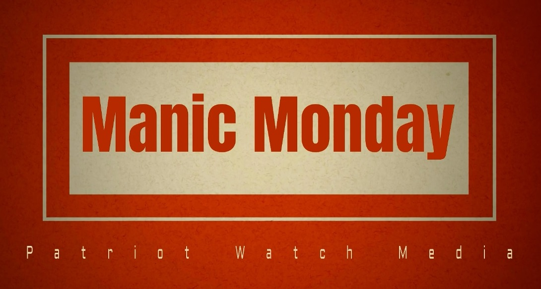 Manic Monday - 1984, Special Forces, NSA, and Much More