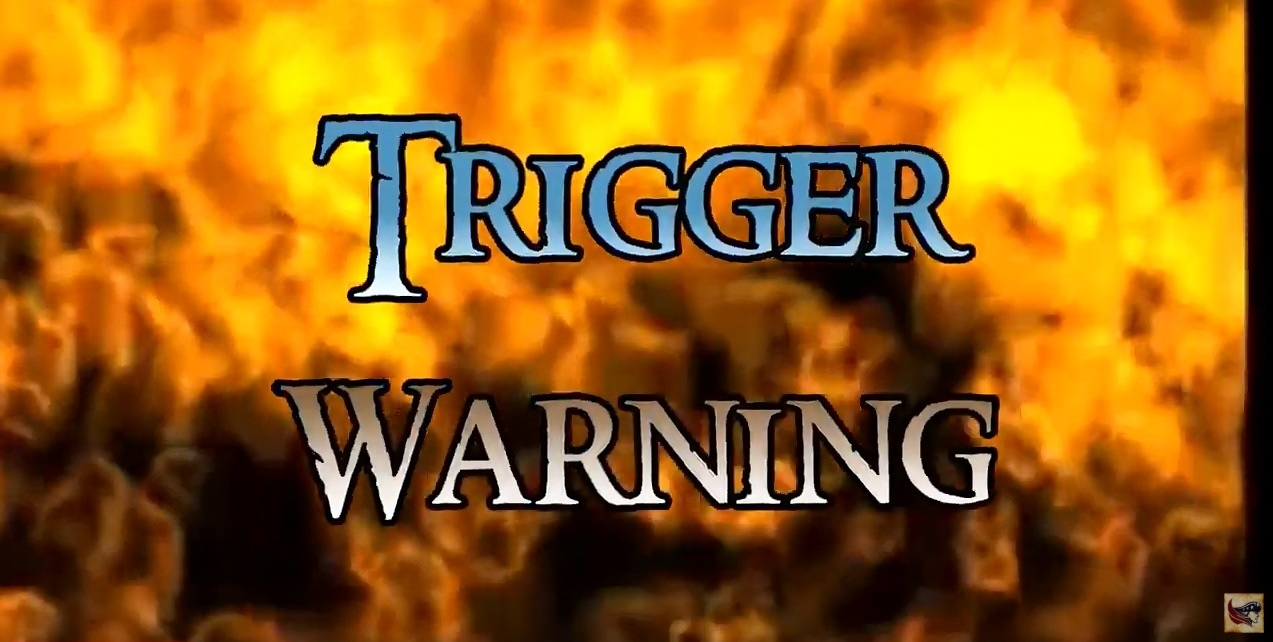Trigger Warning - Islam in America and Our Constitution