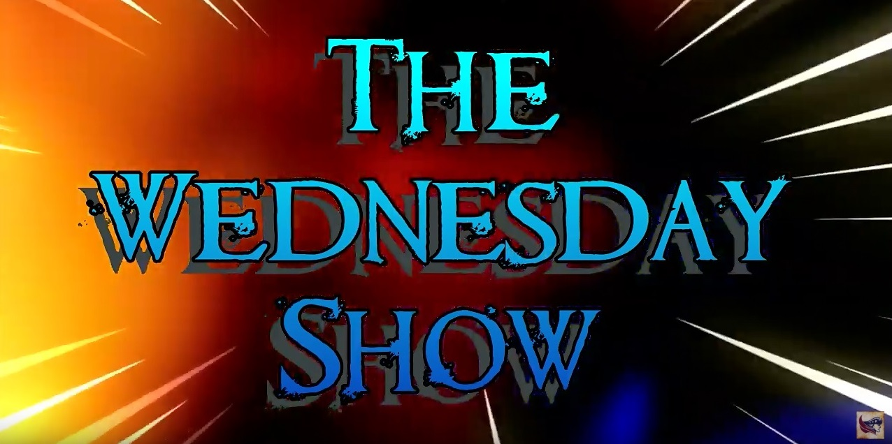 The Wednesday Show - 3 Branches of Government, Constitutionally Speaking