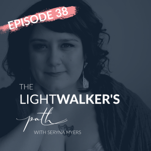 Ep. 21: The spiritual path of publishing with Tesa Colvin