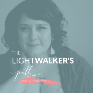 Ep. 45: A Lightworker's Responsibillity