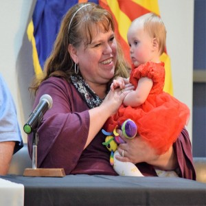 Cochise County Adoption Day