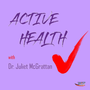 Active Health: S1E7 - A Question of Pooping