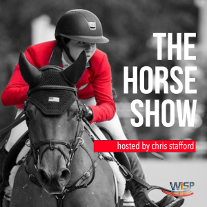 The Horse Show: S4E2 - Elisa Wallace Eventing with Makeover Mustangs