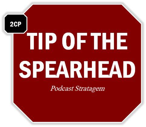 Episode 2 - Tip of the spearhead :Ynnari New Index focus