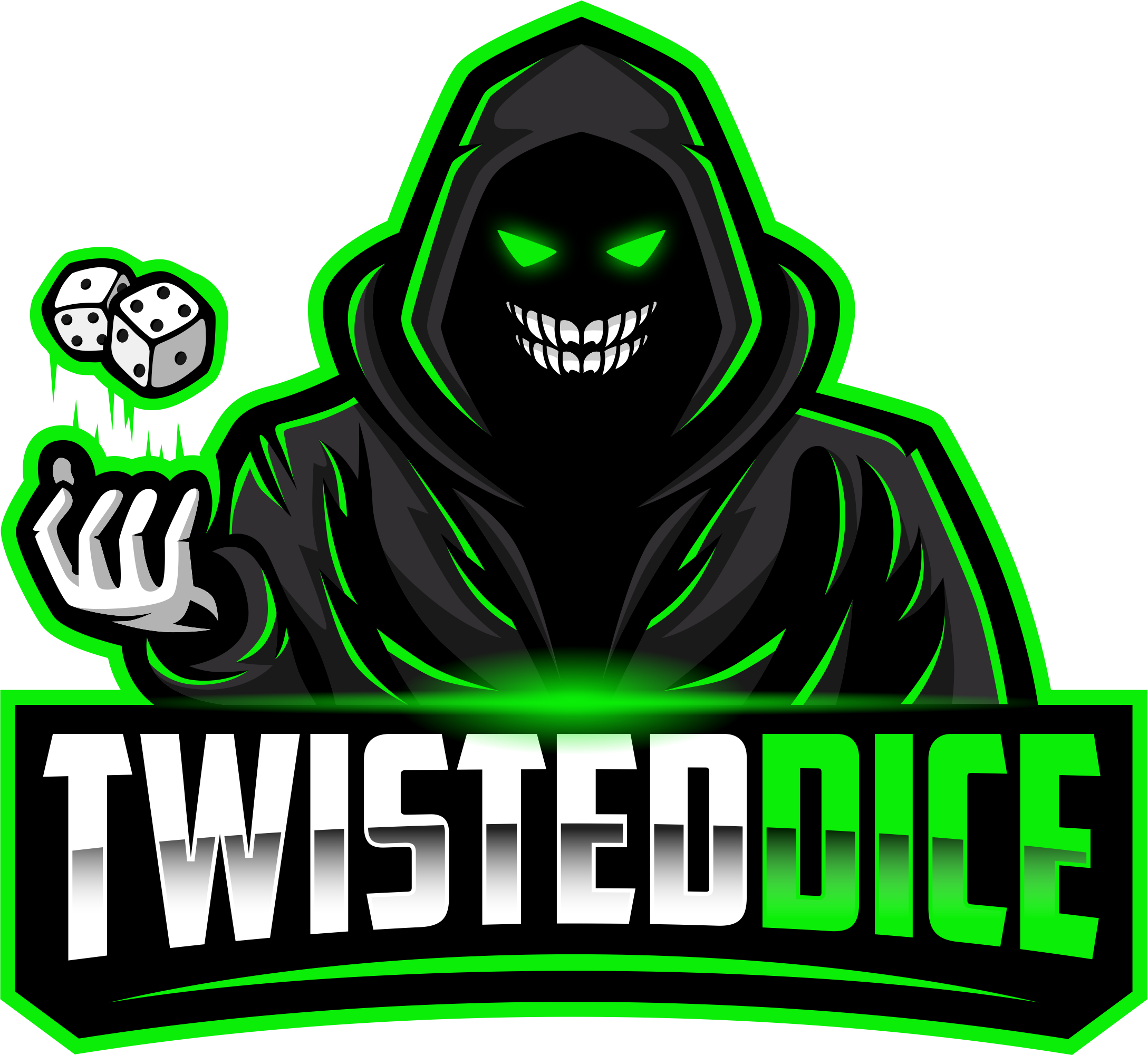 The Twisted Dice Podcast – Podcast – Podtail