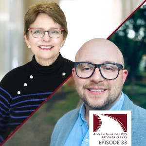 Queer Codependency - Grace Riddell, LICSW and Barry McNinch, MS