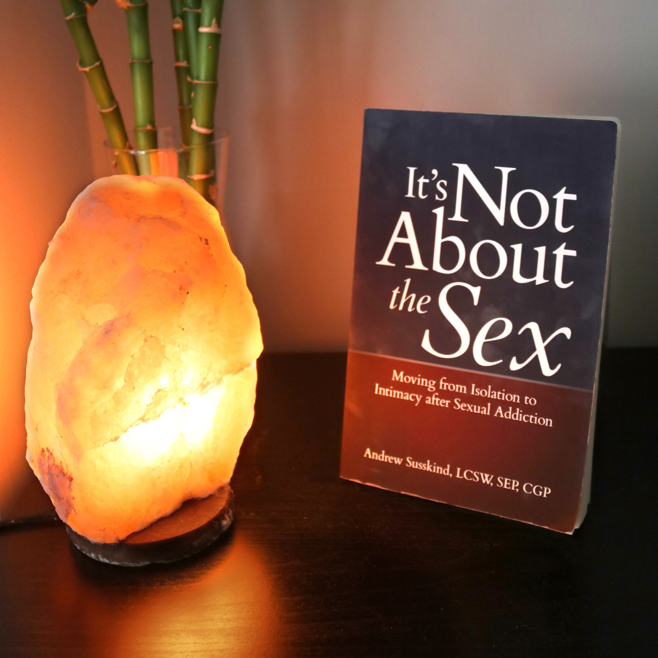 Moving from Isolation to Intimacy after Sexual Addiction Its Not About the Sex
