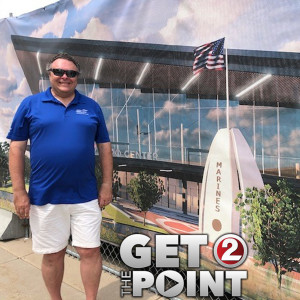 Green Bay's Take on Tourism, with Brad Toll
