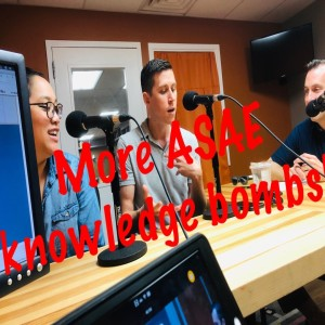 More Knowledge Bombs YP Style