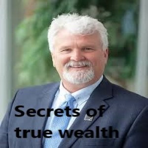 One of the great secrets of building wealth