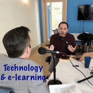 Education, technology, and the amazing world of e-learning