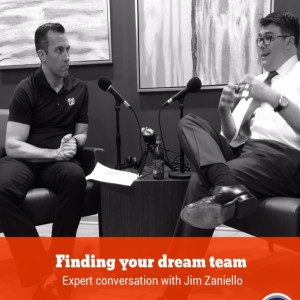 Finding your dream team!
