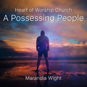 A Possessing People