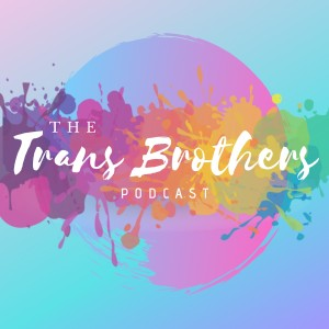 Episode 4 - Does T make You Gay?