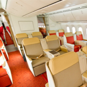 What's the Deal With Air India?
