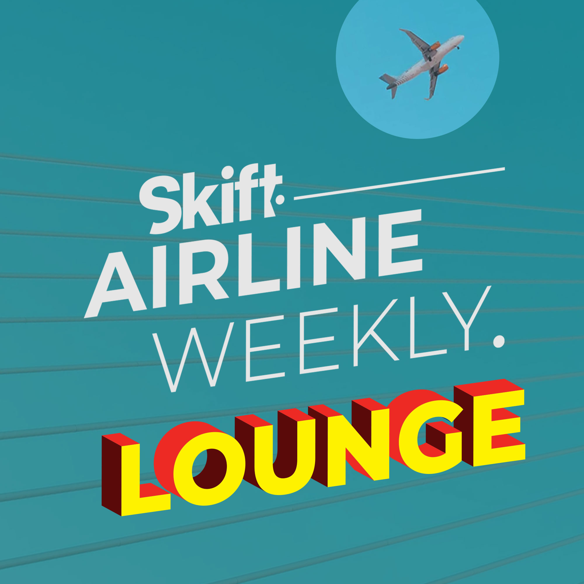 Airline Weekly Lounge Episode 107: Amazing Race