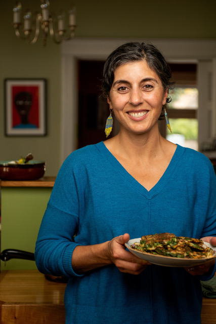 Ep 18: Cooking In the Time of Coronavirus
