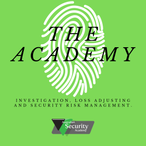 Ep 1- Mike Evans CEO of The Australian Security Academy