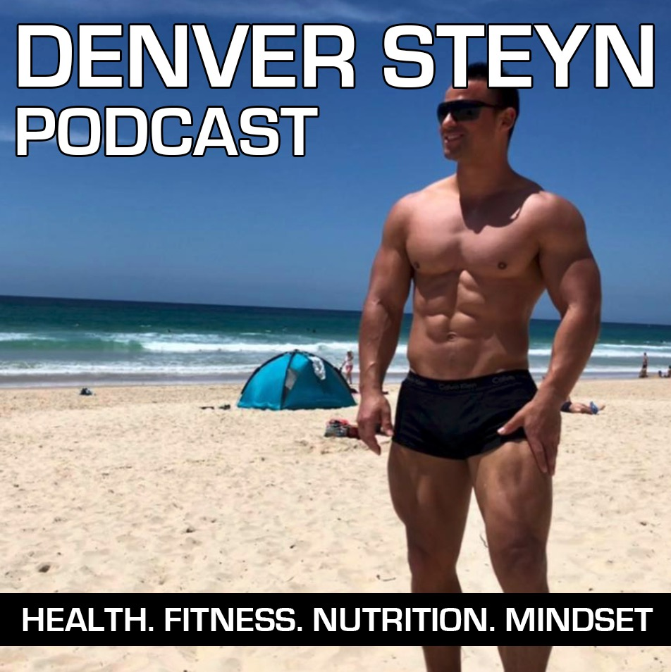 Episode 22 - What Is Natural? (Drug-Tested Sports)