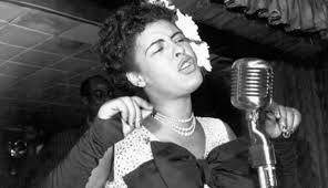 Episode 14: Billie Holiday