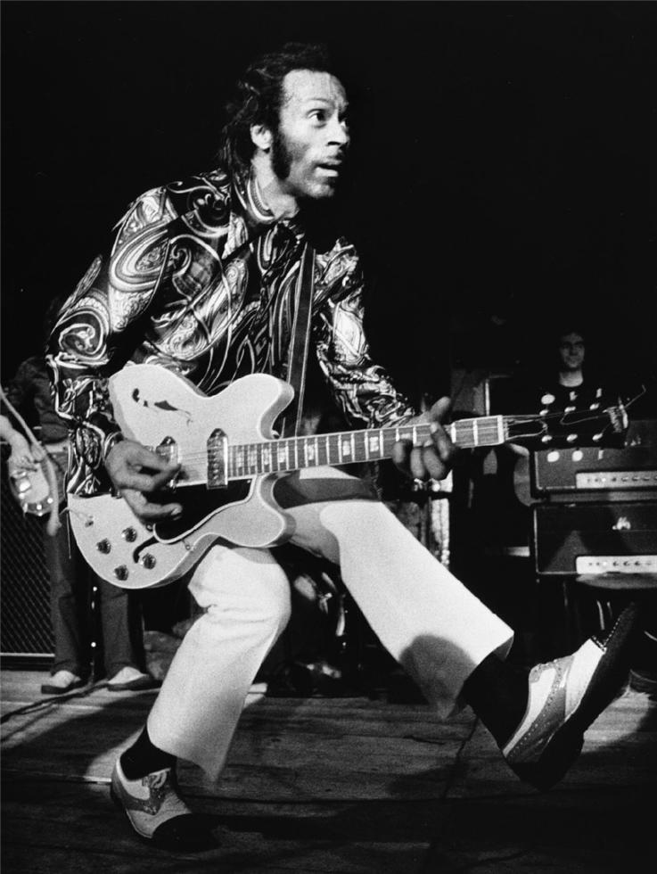 Episode 16: Chuck Berry